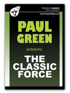 Paul Green - The Classic Force