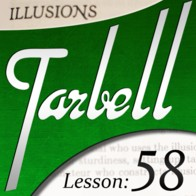 Tarbell 58: Illusions (Instant Download)