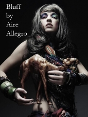 Bluff by Aire Allegro (Instant Download)