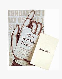 Paul Gordon - The Gordon Diary (PDF Download)