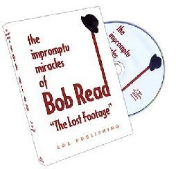 The Impromptu Miracles of Bob Read