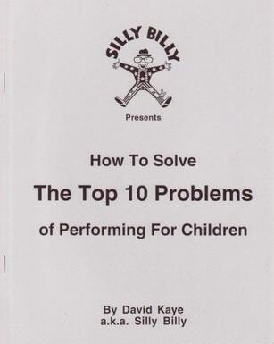 David Kaye - Solving the Top 10 Problems