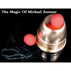 Michael Ammar - The Magic Of Michael Ammar