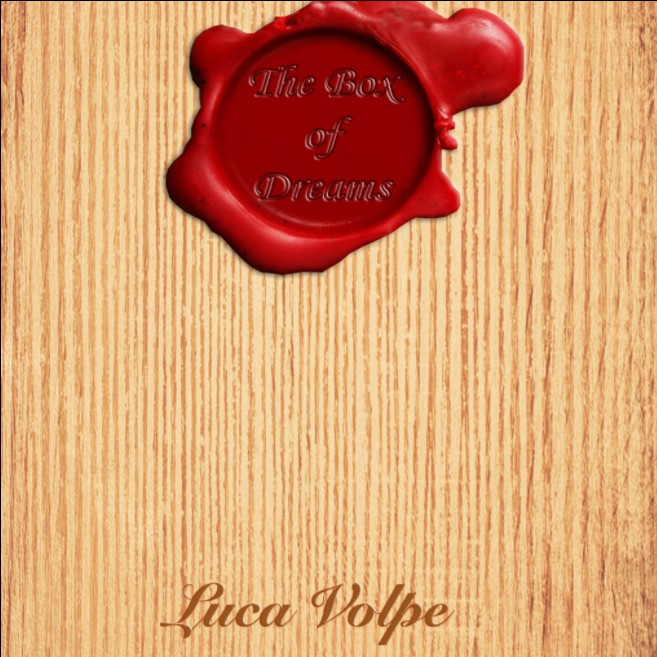 Luca Volpe - The Box Of Dreams PDF