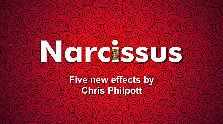Narcissus by Chris Philpott (Video + PDF)