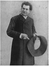Robertson Keene - A Lesson In Hat Manipulation Hat Rings