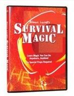 Survival Magic by Simon Lovell (Video Download)