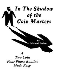 Michael Boden - In the Shadow of The Coin Masters