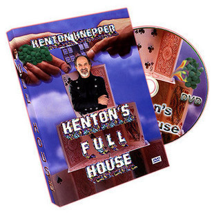Kenton Knepper - Kenton's Full House