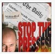 Steve Fearson - Stop the Presses
