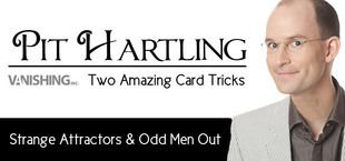 Odd Men Out by Pit Hartling