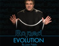 Roped Evolution by Juan Pablo