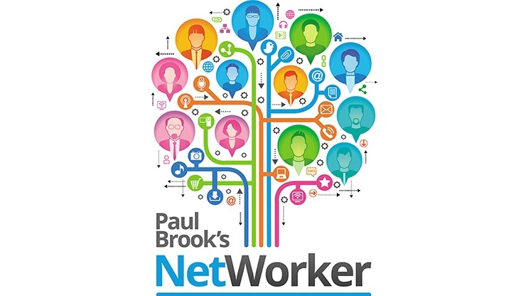 Paul Brook NetWorker