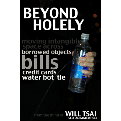 Will Tsai - Beyond Holely