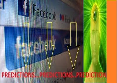 Rupesh Thakur - Facebook Prediction