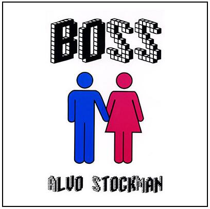 Alvo Stockman - BOSS