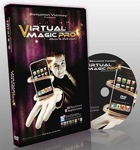 Benjamin Vianney - Virtual Magic Pro