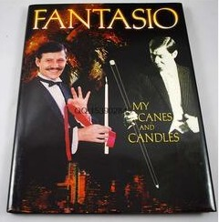 My Canes And Candles by Fantasio (video download)
