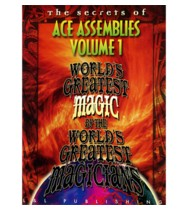 Ace Assemblies (World's Greatest Magic) Vol. 1