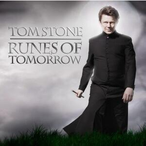 Tom Stone - Runes of Tomorrow