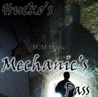 Richard Hucko - The Mechanic's Pass