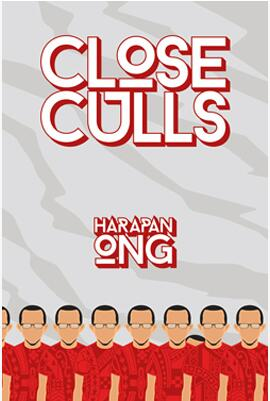 Harapan Ong - Close Culls