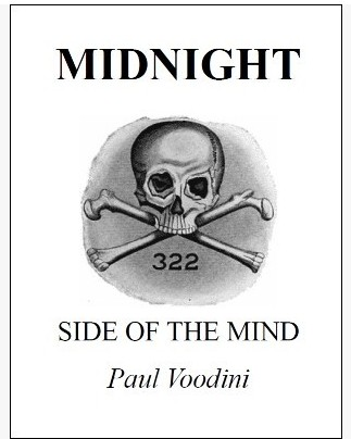 Paul Voodini - Midnight Side of the Mind