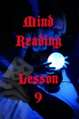 Mind Reading Lesson 9 by Kenton Knepper