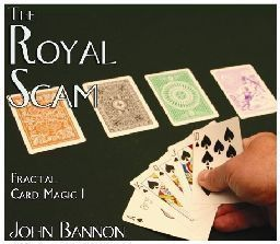 The Royal Scam by John Bannon (video download)