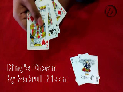 Theory11 - Zakrul Nizam - King's Dream