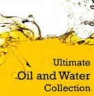 Ultimate Oil and Water Collection by Nguyen Quang