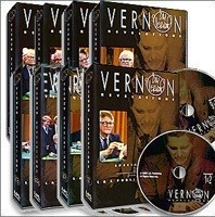 Dai Vernon Revelations 1-17 sets