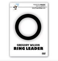 Gregory Wilson - Ring Leader