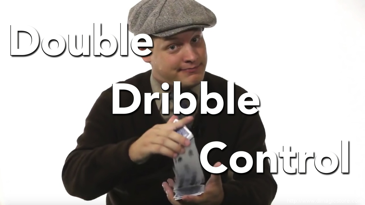 Double-Dribble Control by Michael O