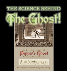 The Science Behind The Ghost