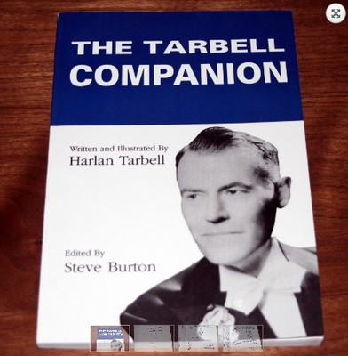 Harlan Tarbell - The Tarbell Companion