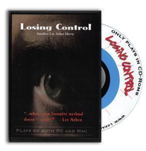 Theory11 - Lee Asher - Losing Control
