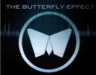 Andrew Mayne - The Butterfly Effect