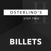 Osterlind's 13 Steps Volume 2: Billets by Richard Osterlind