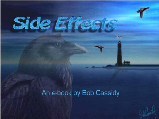 Bob Cassidy - Side Effects