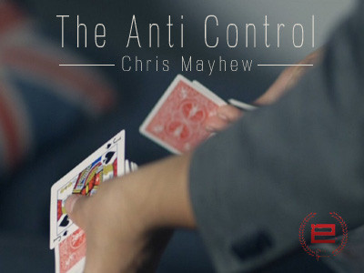 Chris Mayhew - The Anti Control