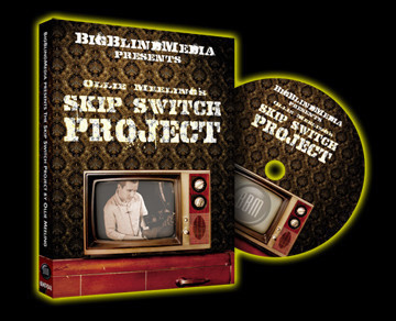 Ollie Mealing - The Skip Switch Project