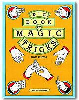 Karl Fulves - Big Book of Magic Tricks