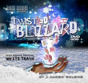 Aaron Delong - Twisted Blizzard