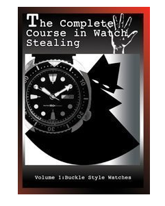 Complete Course in Watch Stealing 5 sets