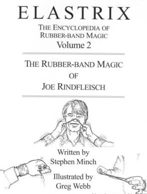 Stephen Minch - The Rubber-Band Magic of Joe
