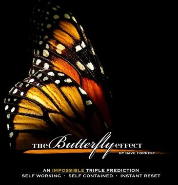 Dave Forrest - The Butterfly Effect