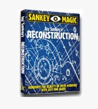 Jay Sankey - Reconstruction