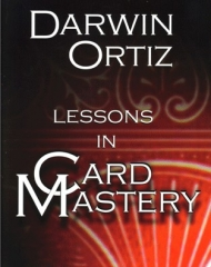 Darwin Ortiz - Lessons In Card Mastery (PDF Download)
